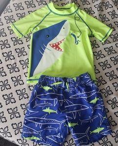 Toddler swim suit